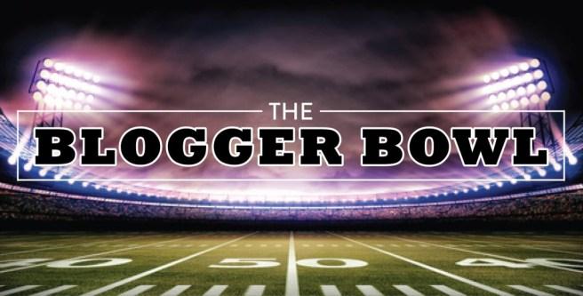 Blogger Bowl