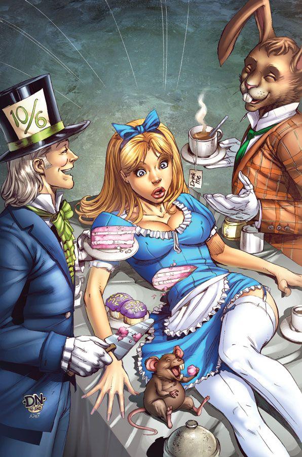 смотреть онлайн комиксы для взрослых № 67502  скачать