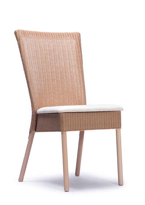 Ellwood Dining Chair U2013 Fabric Seat