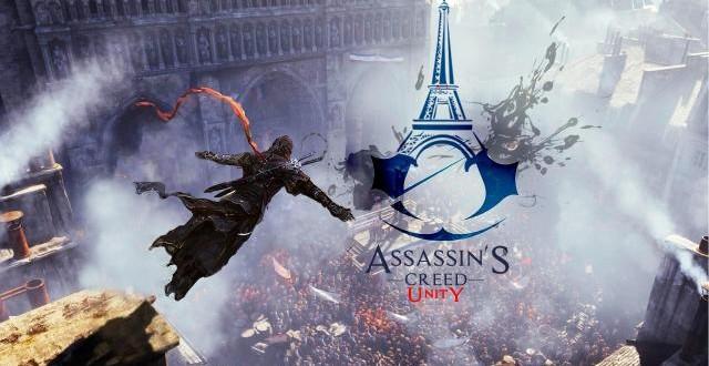 Poster do filme Assassins Creed: Unity - O Filme