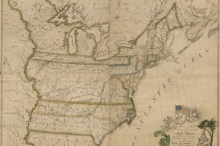 online exhibition mapping a new nation abel buells map