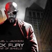 Nick Fury, Agent Of S.H.I.E.L.D