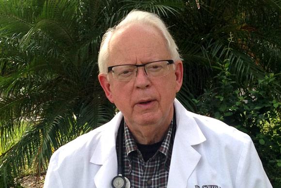 John Q. Stauffer