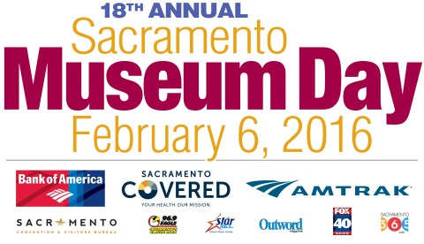 Museum Day 2016