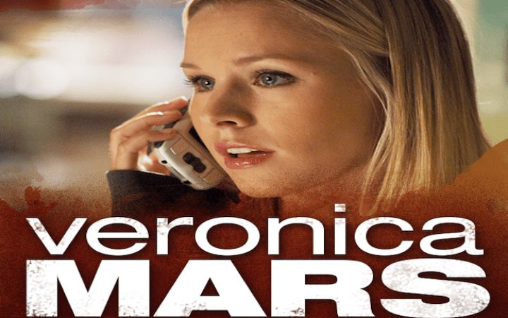 Veronica Mars, It's Been Too Long