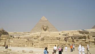 Recomendaciones para viajar a Egipto