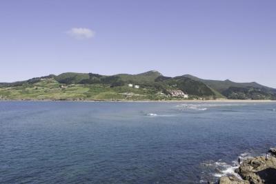 Mundaka: Estuario de Urdabai