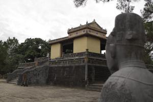 Tumba de Minh Mang