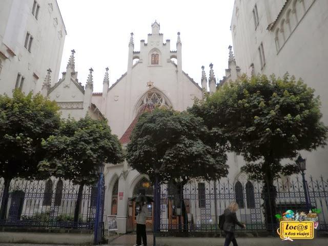 Sinagoga Maisel