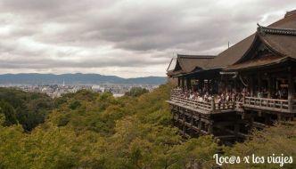 Higashiyama: el distrito más bonito de Kioto