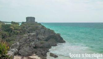 Excursión a Tulum, Cobá y cenote Tankach-Ha
