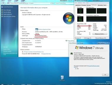 Sistema Operacional 64 bits