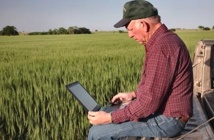 Internet para fazendas, sitios e outras propriedades rurais