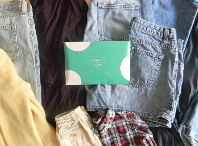 thredUP clothes