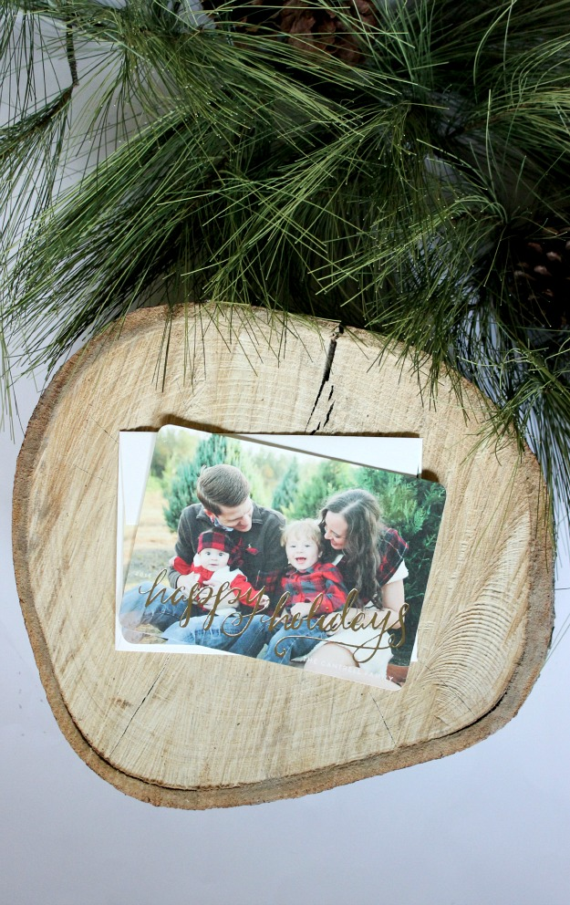 Christmas Traditions + Our Christmas Card - Logan Can