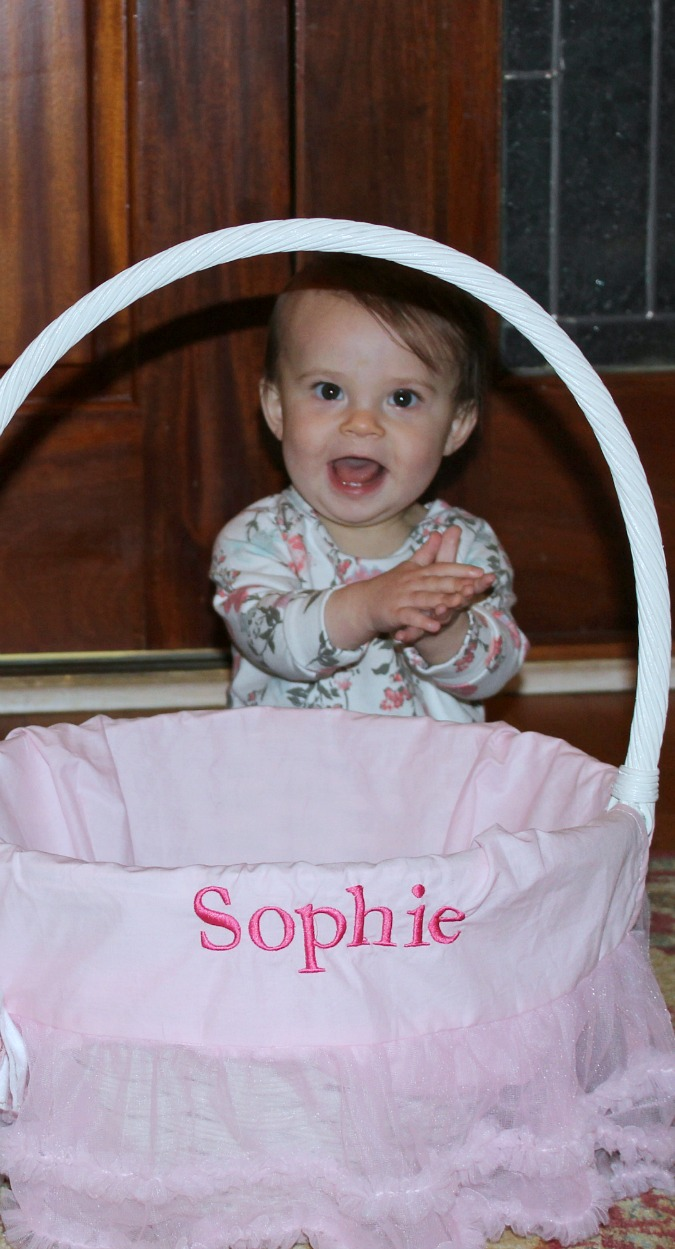 Sophie's First Easter