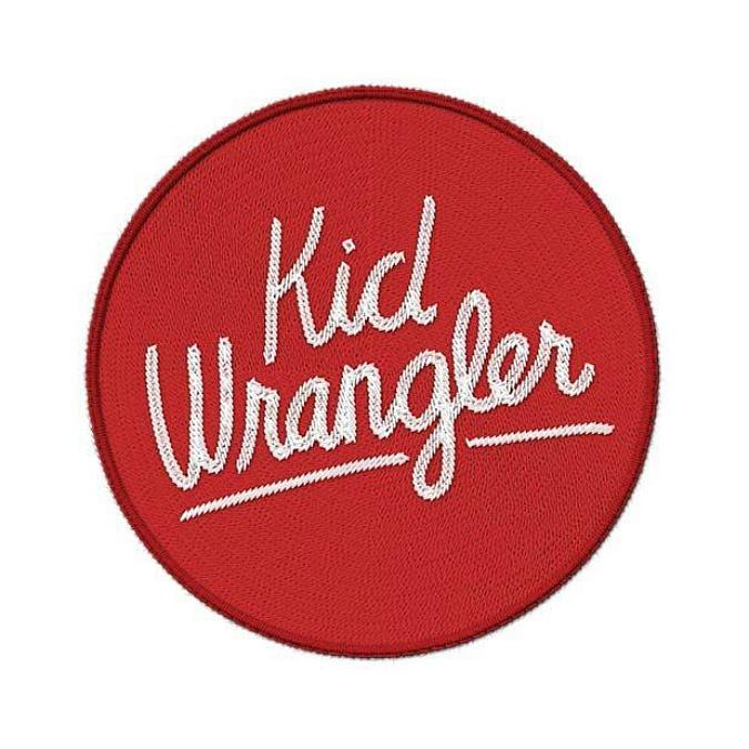 Kid Wrangler
