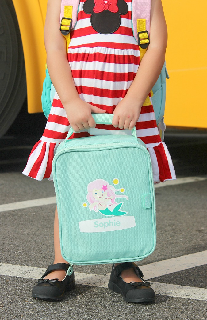 Back to School Gear for Kids LoganCan.com