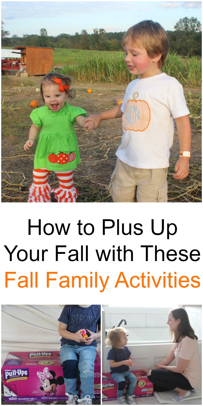 How to Plus Up Your Fall with These Fall Family Activities