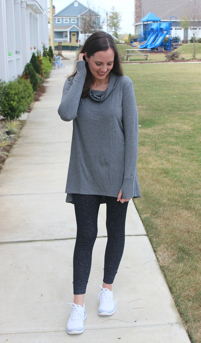Live in Layers with Cuddl Duds