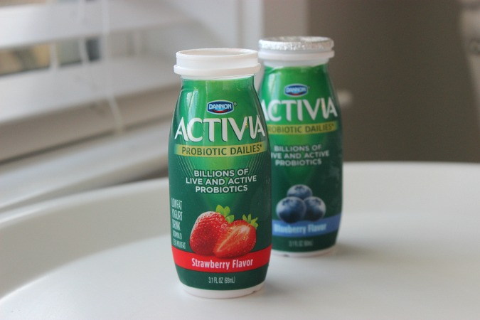 Activia Dailies Walmart Ibotta Offer