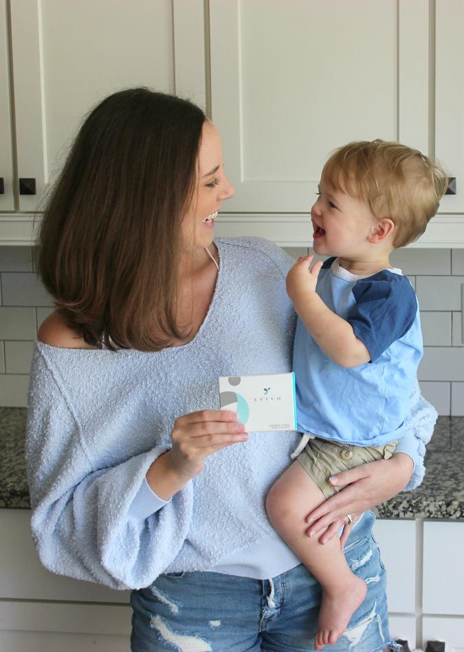 Evivo Baby Probiotic