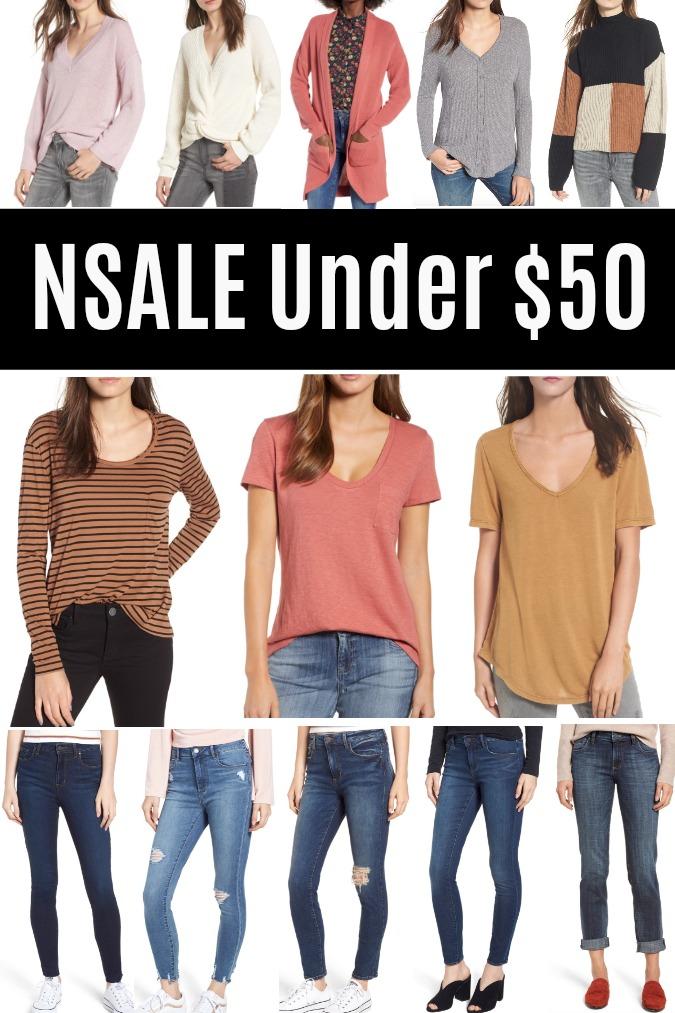 Nsale Under $50