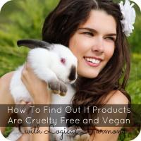 How To Find Out If Products Are Cruelty Free and Vegan