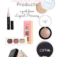The Best Vegan Highlighting Products