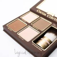 Too Faced Cocoa Contour Palette Review