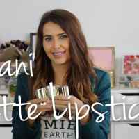 Milani Matte Lipstick Collection First Impressions & Swatches Video