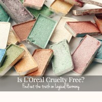Is L'Oreal Cruelty Free?