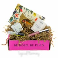 Petit Vour November 2015 Beauty Box Review