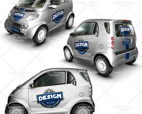 Smart Car angles