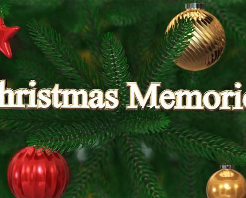Christmas Memories Screenshot