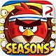 Bon plan iOS : Angry Birds Seasons est temporairement gratuit
