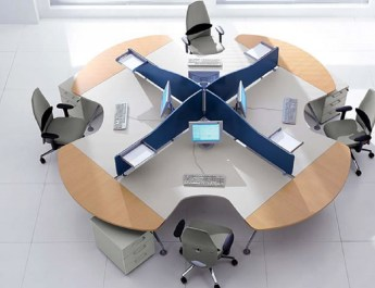 Office Furniture Design Ideas for Creating Your Perfect Work Space