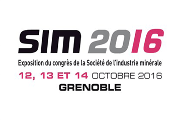 Sim exhibition in Grenoble-News