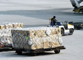 Logimine's products are compatible with a range of applications in the transport and logistic industry