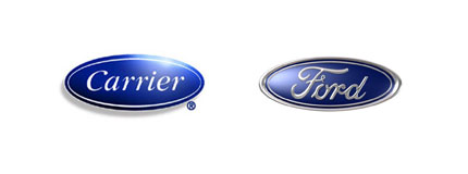 Carrier   Ford