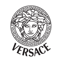 Versace logo vector
