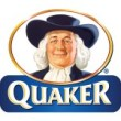 Quaker Oats logo vector