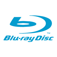 Bluray logo vector