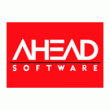 Ahead software logo vector