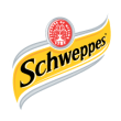 Schweppes logo vector