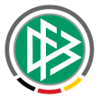 Germany football team logo vector