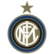 Inter Milan logo vector