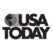 USA Today logo vector