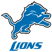 Download Detroit Lions logo vector