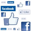 Facebook vector